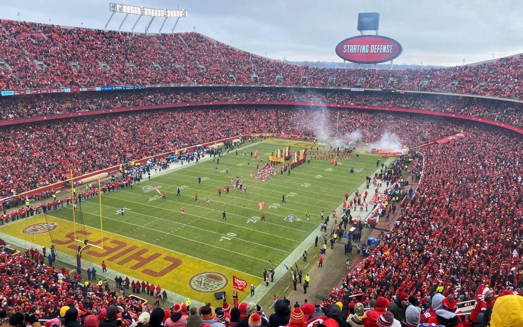 AAA: Travel Advice for Chiefs Fans Heading to Miami