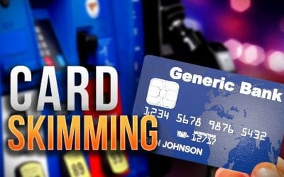 Card Skimmers Found At Norfolk Gas Stations