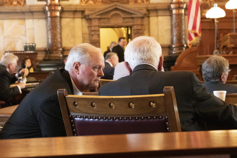 4 Ways Medicaid Expansion Opponents In Kansas Might Still Sink The Deal