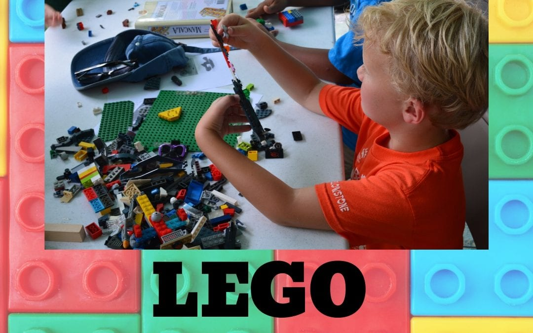 Oxbow Eco-Center's Parents' Night Out Launches LEGO Eco-Adventures