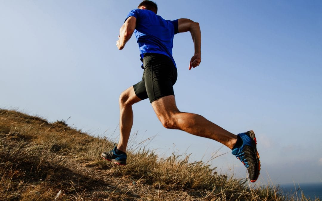 Deep ocean minerals and trace elements can help boost high-intensity running capacity
