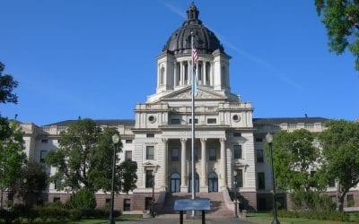 South Dakota Legislative Overview – Week 3