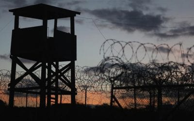 CIA psychologist defends torture before Guantanamo court