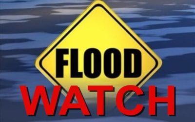 Flood watch issued for several western Washington counties