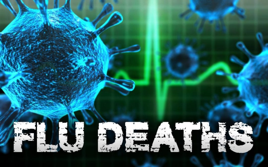 5 new flu deaths push season total in Clark County to 11