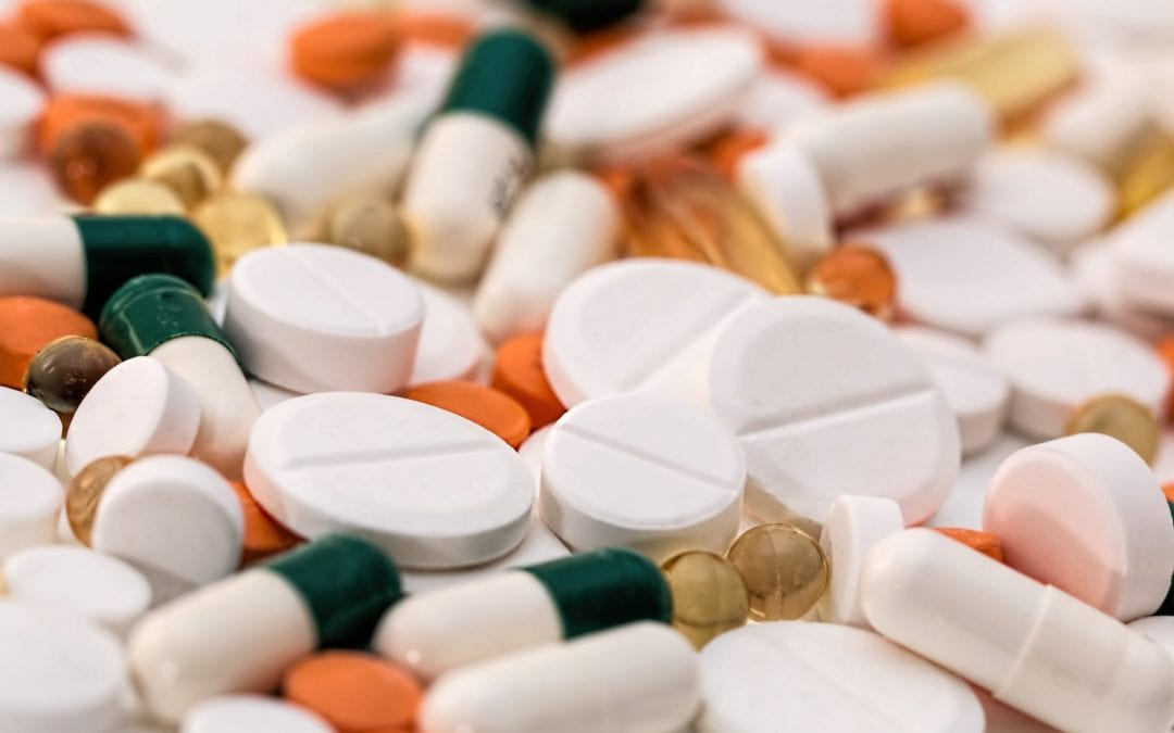 Law Enforcement Agencies to Collect Unused Medications Saturday, October 24th