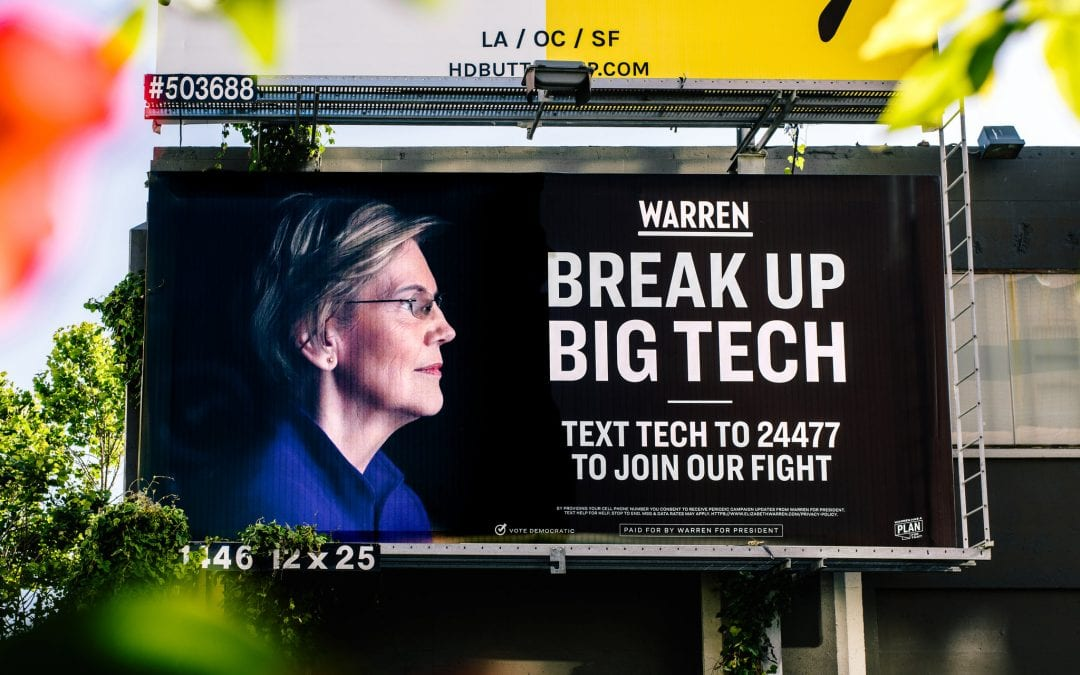 BIG TECH GETS BIGGER: VALUE TOPS $5 TRILLION