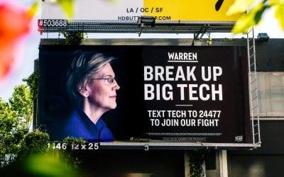 BIG TECH GETS BIGGER: VALUE TOPS $5 TRILLION