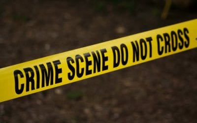 Dispatcher Arrested Following KBI Case