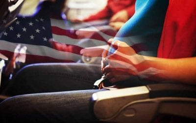 US to impose visas restrictions for pregnant women