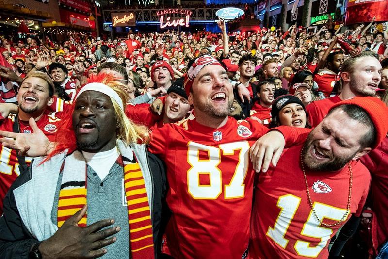 Kansas City's Super Bowl Dreams Come True As Mahomes Rallies Chiefs — Parade Set For Wednesday