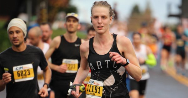Biologically Male Runner To Compete In USA Women's Olympic Trials