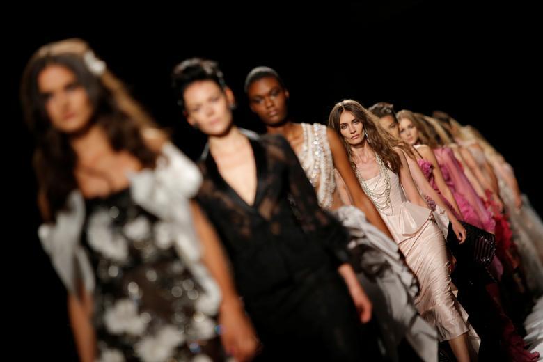 New York Fashion Week kicks off in shadow of Oscars