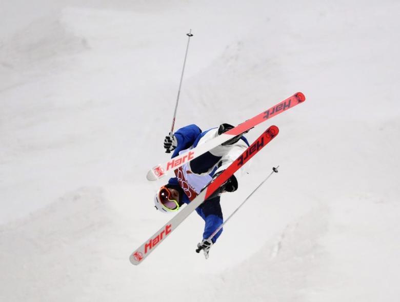 Freestyle skiing: Kuroda dies suddenly at 19