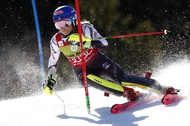 Alpine skiing: Women's World Cup event to go ahead in Italy