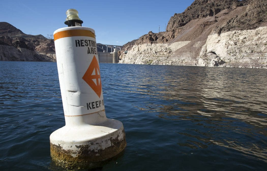 Rockies snowpack good, but dryness could threaten Colorado River flow