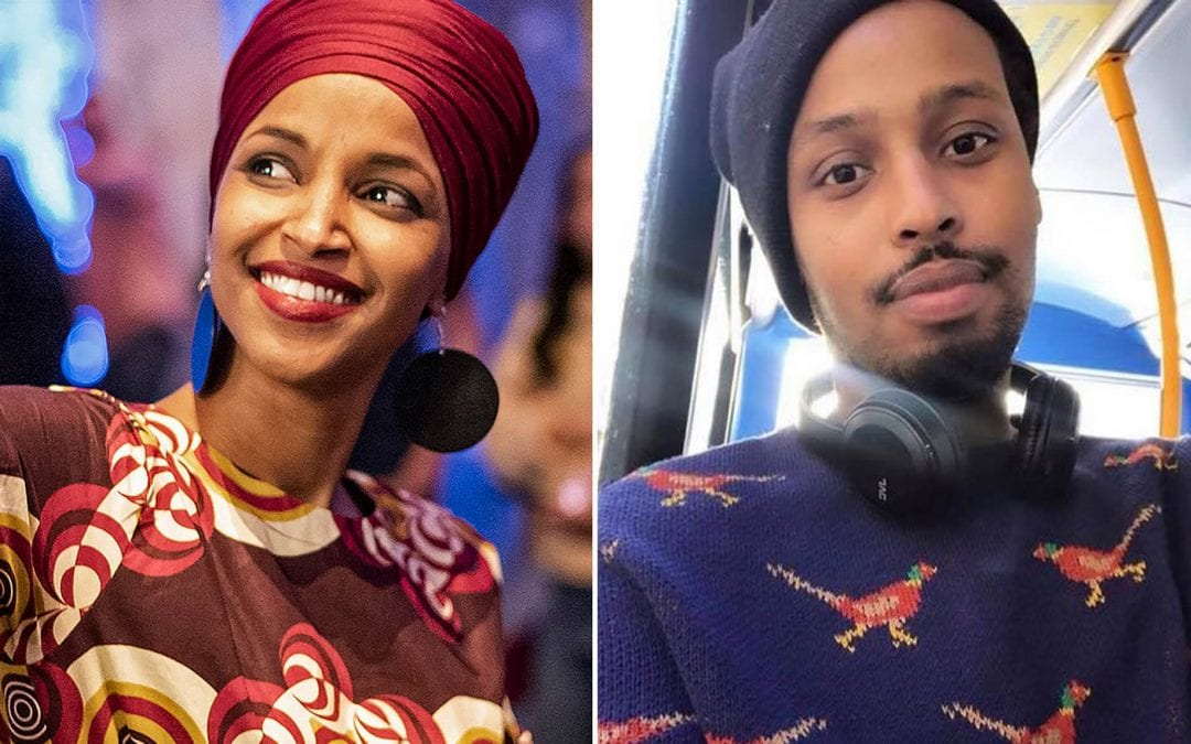 "Somali Community Leader: Ilhan Omar DID marry her brother and said she would 'do what she had to do to get him ""papers"" to keep him in U.S.'"