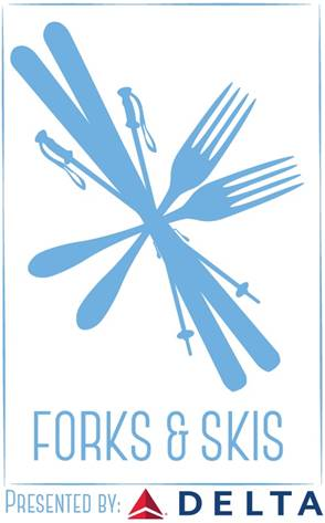 Forks & Skis event less than a month away!