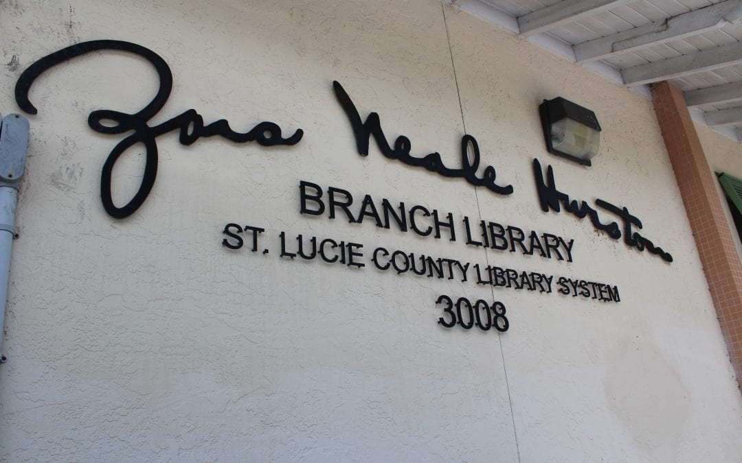 Hurston Branch Library Hosts Harry Potter Fans, Addams Family this February