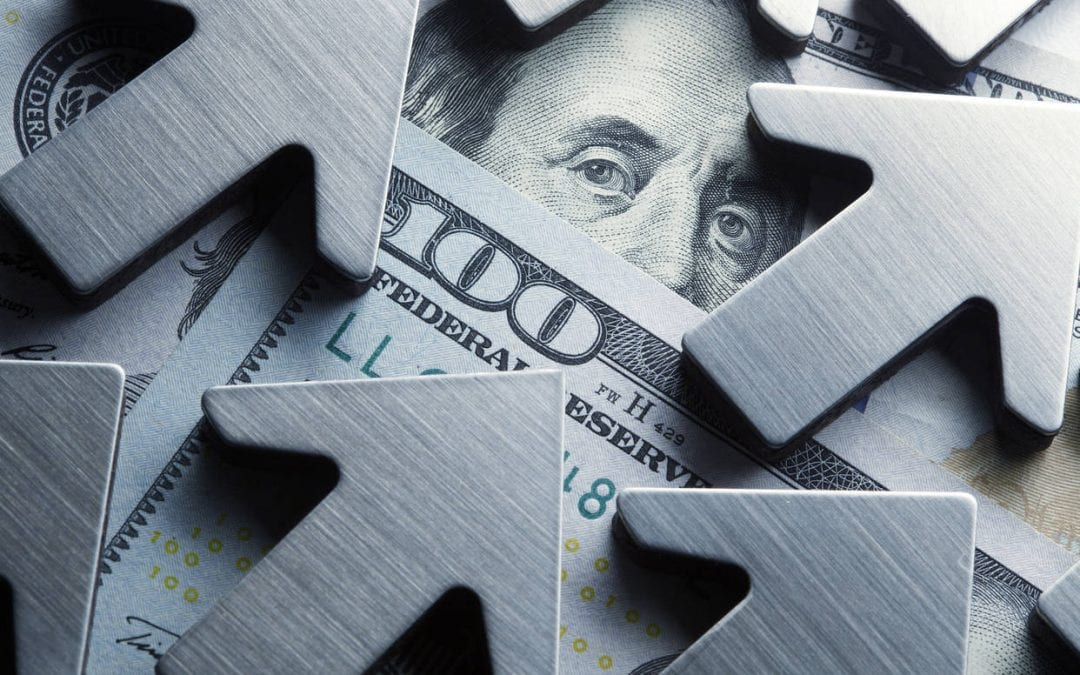 Nebraska Sales Tax Revenues Continue To Be Strong