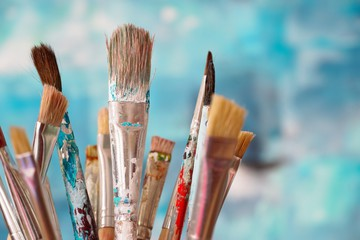 Experience Art in the Afternoon at the Kilmer Library Feb. 19 & 26