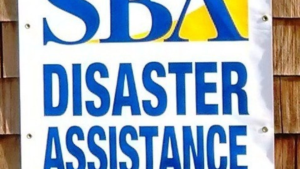 One Month Left To Apply For SBA Federal Disaster Loans