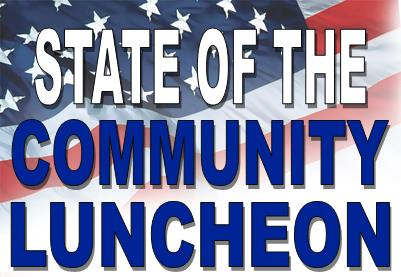 Yankton Chamber To Hold State Of Community Luncheon
