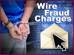 Alcester Man Charged With Wire And Mail Fraud
