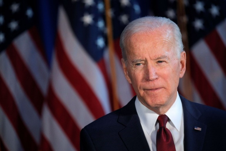 Biden: 'Nobody Is Going to Be Deported in My First 100 Days'