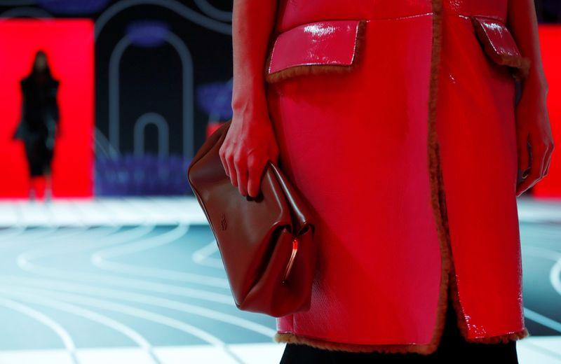Prada challenges definition of femininity in Fall/Winter collection