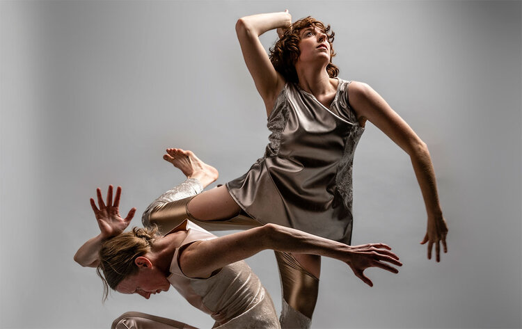 The Dance Center Presents: Same Planet Performance Project with Ivy Baldwin