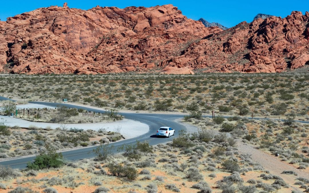 Plan Your Next Adventure to Nevada With Some Statistical Facts