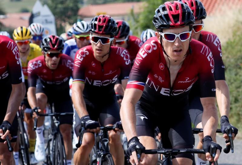 Cycling team manager threatens hunger strike over coronavirus quarantine in UAE