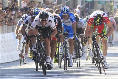 Cycling: Giro d'Italia postponed due to coronavirus – race organizers