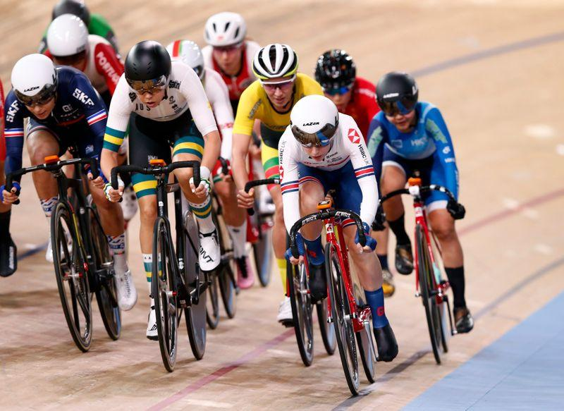 Cycling: UCI seeks retroactive end to Olympic qualifying process