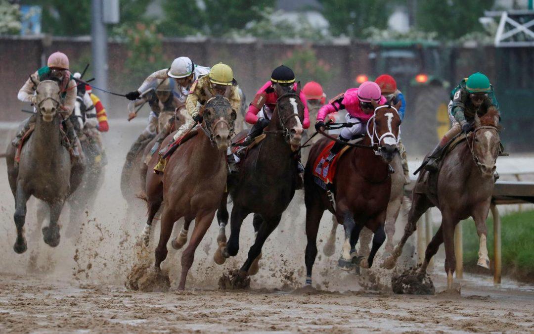 Horse racing: Kentucky Derby postponed due to coronavirus – report