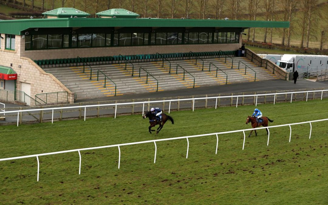 GVC forecasts further hit to earnings after horse racing events suspended