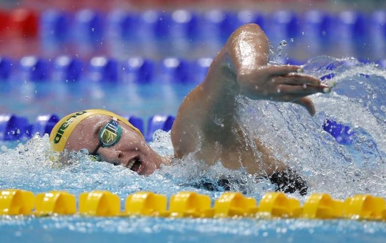 Olympics: Swimming Australia call for 'level playing field' if Games go ahead
