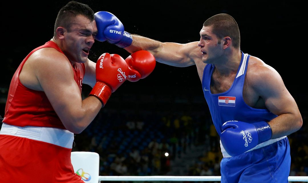 Six contract coronavirus after London Olympic qualifiers