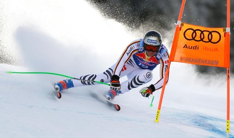 Alpine skiing-Cortina d'Ampezzo World Cup finals canceled because of coronavirus