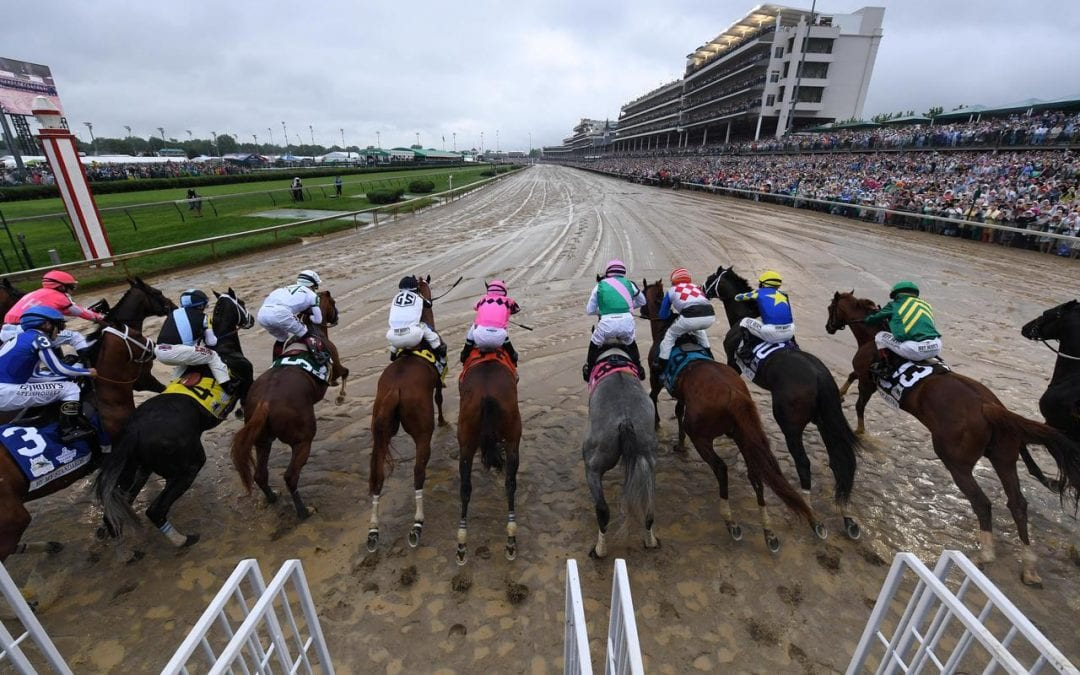 Maximum Security's trainer among 27 charged by U.S. in global horse racing doping scheme