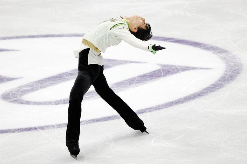 Figure skating: ISU enacts coronavirus measures for world championships
