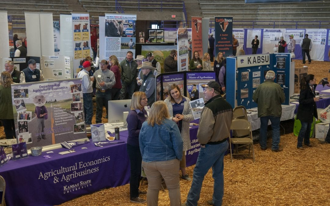 Cattlemen's Day Highlights New Advances in Beef Industry