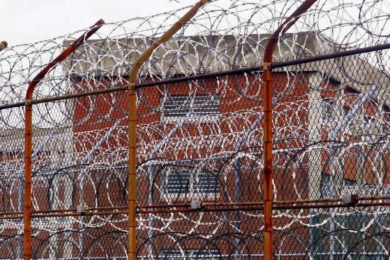 Locked up: No masks, sanitizer as virus spreads behind bars
