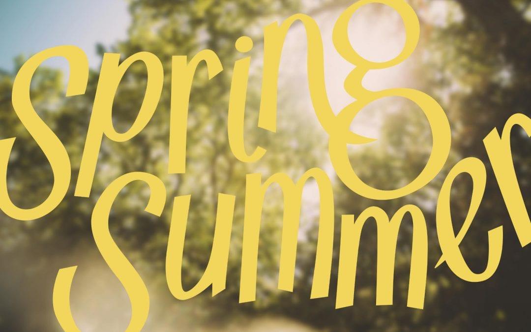 Registration for City of Henderson Spring/Summer 2020 Programs Begins March 24