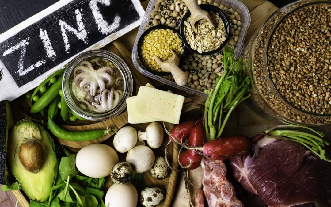 Can zinc help fight COVID-19?