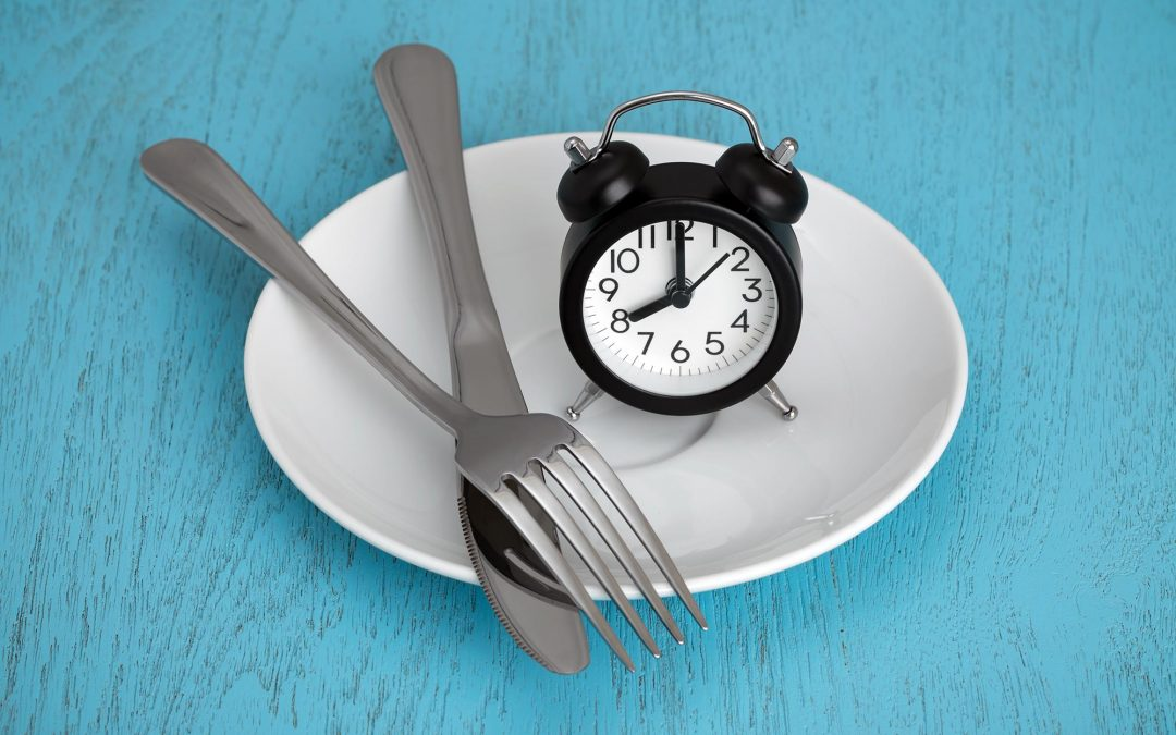 Manage your weight and stay healthy with intermittent fasting: A beginner's guide