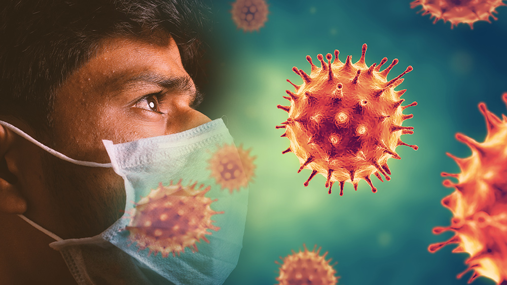 How 'coronavirus idiocracy' could lead to nearly 20 million or more dead Americans following collapse, chaos and starvation