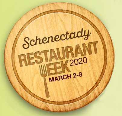 Restaurant Week is On Now in Schenectady All Week – Sample the Great Food That is at Your Door Step