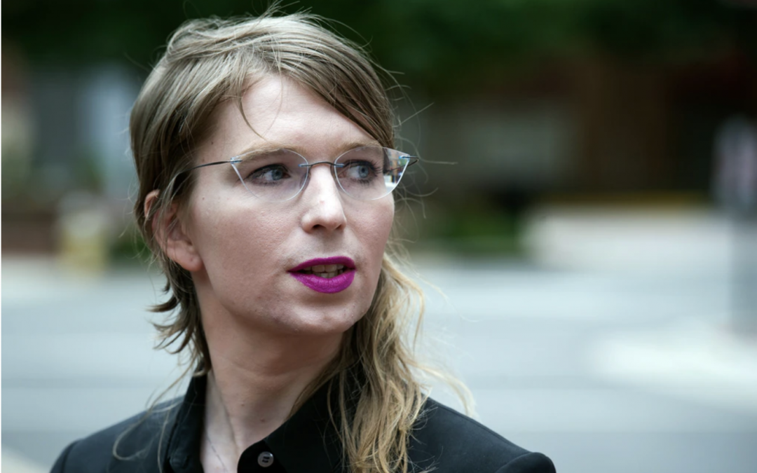 Chelsea Manning's Suicide Attempt While Imprisoned for Resisting a Grand Jury Is Further Proof She Must Be Freed